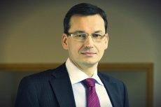 Mateusz Morawiecki chce ściągnąć Polaków z Wielkiej Brytanii.