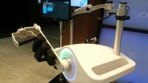 Robot firmy EGZO Tech