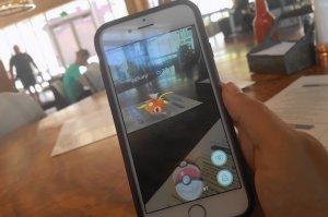 Polskie i zagraniczne biznesy już zaczynają promować się przy użyciu Pokemon GO.