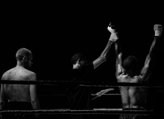 W drodze po biznesowy sukces liczy się głód zwycięstwa i wsparcie partnerów