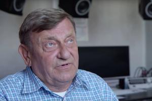 Mirosław Hermaszewski wraca w przestrzeń kosmiczną.