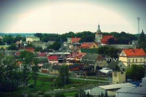 Łobżenica - zaradny burmistrz poprosił o wsparcie niemieckie firmy.