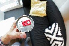 Doszło do znacznego wzrostu popularności energetyków wśród nastolatków