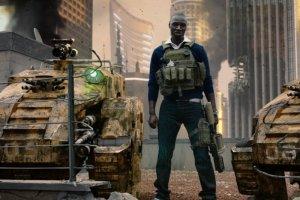 Akcja gry Call of Duty: Black Ops 2 rozgrywa się w 2025 roku. Jej twórcy przenoszą nas świat, w którym trwa Druga Zimna Wojna, której stronami są tym razem Stany Zjednoczone i Chiny. Grupa badawcza Stratfor również pokusiła się o prognozę na ten rok