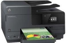 HP OfficeJet 8610 jest jednąz nagród, którąwręczymy laureatom konkursu.