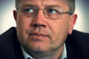 Cezary Kaźmierczak, szef ZPP.