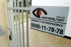 Niemal pół miliarda złotych zapłacili nowi chińscy właściciele za legendę polskiej branży ochroniarskie, Konsalnet Holding.
