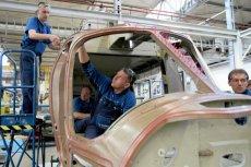 Państwowe Zakłady Lotnicze Świdnik wchodzą w sklad grupy Agusta Westland.