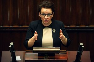 Tyle co nic - takie mają być koszty reformy edukacji według minister Anny Zalewskiej.