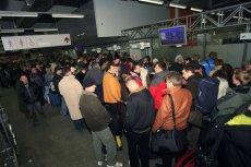 W ubiegłym roku Okęcie zanotowało rekordową frekwencję. Odwiedziło je 11 mln pasażerów