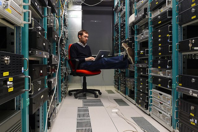 Analiza Big Data musi przyśpieszyć. Inaczej będzie bezużyteczna.