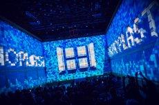 Oknoplast dzięki prezentacji produktów w innowacyjny sposób pokazuje, że należy do światowej czołówki firm w swojej branży