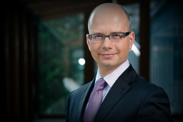 Prezes Zarządu Boryszew S.A. Piotr Szeliga. Firma posiada zakłady produkcyjne zlokalizowane w 13 krajach na 4 kontynentach, zatrudnia ponad 8000 pracowników.