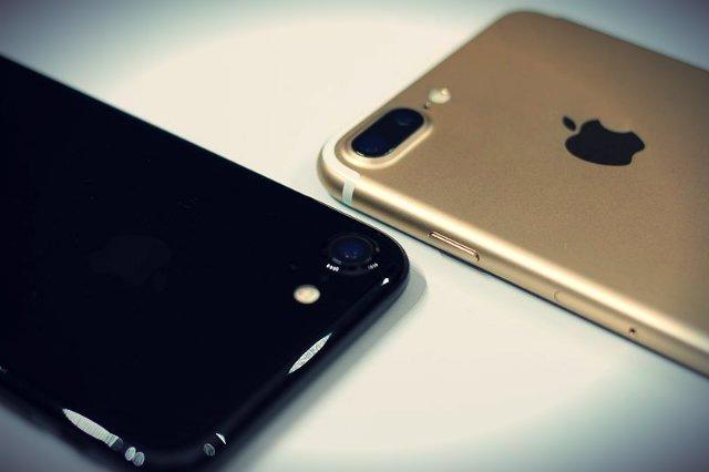 iPhone 7 i 7+