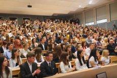 W ramach dofinansowanego w całości przez NCBR projektu stażowego dla studentów Wydziału Zarządzania UŁ, 500 osób otrzymało szansę podniesienia swoich kompetencji zawodowych.