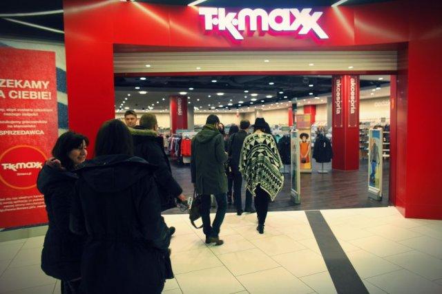 TK Maxs ma w Polsce 32 sklepy.