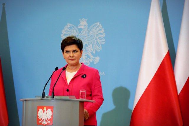 - Teraz przywracamy sprawiedliwość społeczną polskim obywatelom – tłumaczyła podczas debaty pani premier