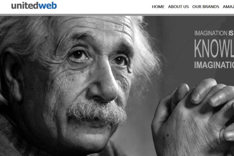 UnitedWeb ma być spółką-czapką dla obecnych i przyszłych przedsięwzięć ambitnego czterdziestolatka z Zabrza.