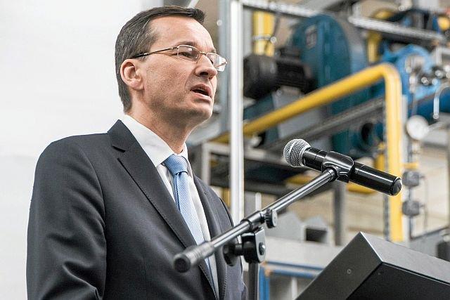 Wicepremier Mateusz Morawiecki musi szybko znaleźć 9 mld zł, bo już tyle brakuje w plabnowanym budżecie na rok 2018