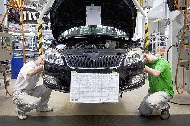 Czesi chętnie zatrudniają Polaków z poludnia kraju w swoich firmach