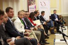 Celem konferencji jest stworzenie płaszczyzny porozumienie między naukowcami i przedsiębiorcami.