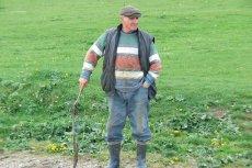 Ciężkie jest życie rolnika w Polsce.