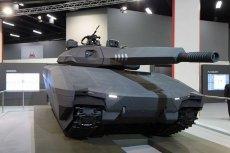 Na papierze, ten czołg miał być rewolucją w polskiej armii. Szkoda jednak, że jego bojowa wersja nie wyjdzie poza szkice.
