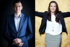 Specjalizujący się w kreowaniu marki osobistej Piotr Grządziel i Anna Szubert opowiedzieli, w jaki sposób ją budować, by świecić triumfy w biznesie