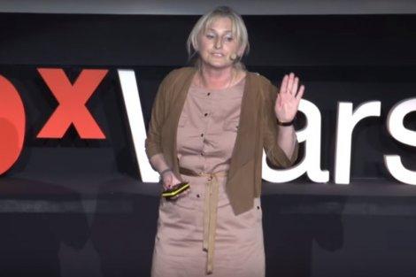 Joanna Białobrzeska.