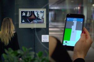 Zarządzają tym, co się wyświetla na 3500 ekranów w sklepach, biurowcach i restauracjach.