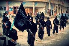 Kalifat jest najbogatszą organizacją terrorystyczną na świecie