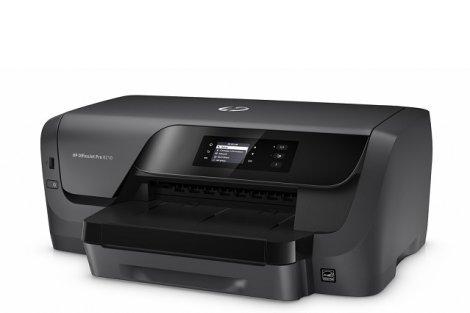 W dość klasycznej obudowie zamknięto urządzenie, które pomoże rozwiązać problem z drukowaniem dokumentów w biurze.