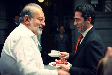 Carlos Slim, jeden z najbogatszych ludzi na świecie, chce rewolucyjnego pomysłu na rynku pracy.