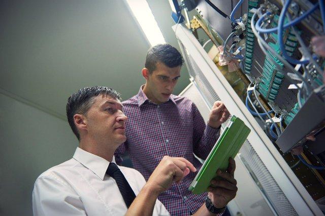 78 proc. polskich menadżerów jest przekonanych, że analiza dużych zbiorów danych Big Data będzie najważniejszym składnikiem działalności ich firm w ciągu najbliższych czterech lat