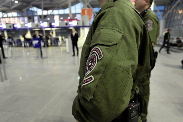Poczta Polska wkracza na nowy rynek: rynek bezpieczeństwa lotnisk.
