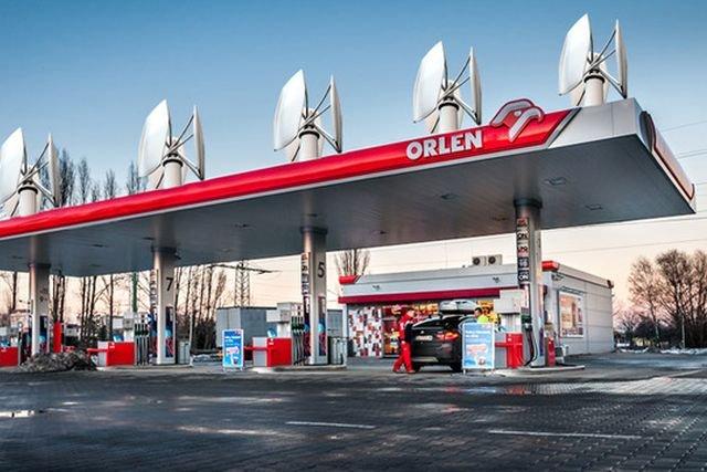 Turbiny Rotoby mogą znaleźć zastosowanie np. na stacjach benzynowych