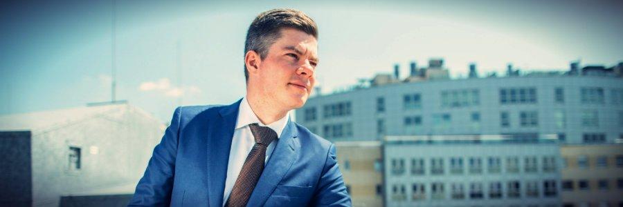 Michał Musielak przyciągnął najlepszych pracowników od gigantów z tzw. wielkiej czwórki. Dziś chce globalnej ekspansji Arena Tax