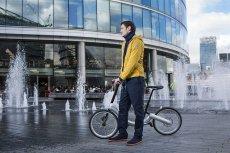 JIVR - polski elektryczny rower