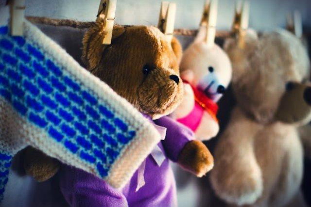 Personalizacja zabawek to ciekawy trend na rynku. Pobudza kreatywność i wyobraźnię dziecka