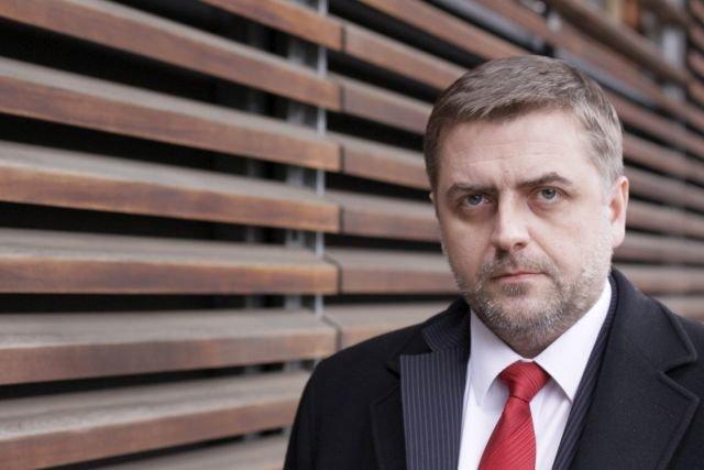 Mirosław Barszcz, przezes BGK Nieruchomości