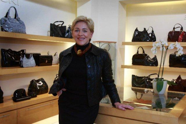 Bożena Batycka twierdzi, że przepisała nowym właścicielom 25 proc. firmy w swoim testamencie.