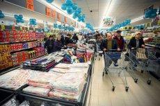 """W sklepach Lidla znajdziemy 20 tys. butelek """"Polki"""""""