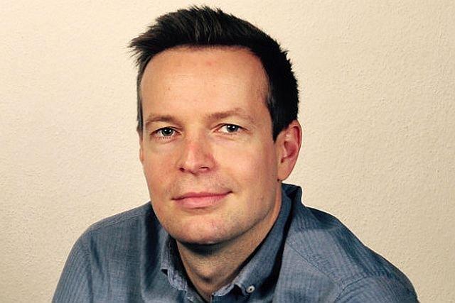 Michał Szynal, CEO Form Up