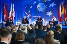 Forum Ekonomiczne w Krynicy to okazja, by spotkać najważniejsze osoby ze świata polityki i biznesu.