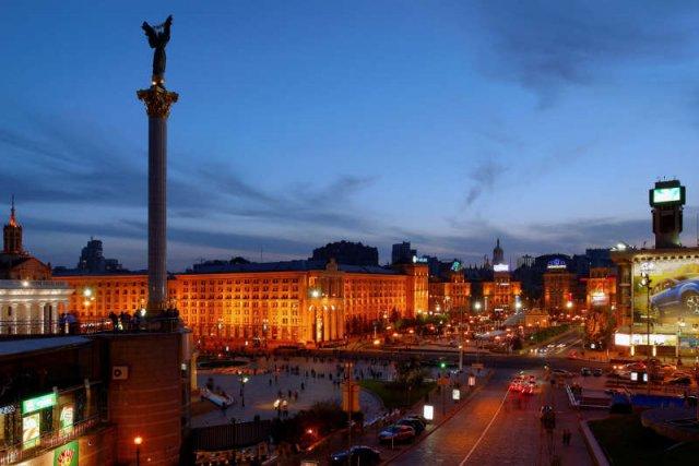 Informatycy z Ukrainy przychodzą z odsieczą europejskiemu kierowcy