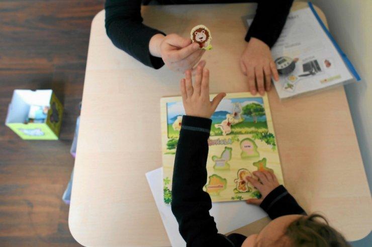 Wśród projektów z konkursy Girls Go Start-Up znalazł się również projekt adresowany do rodziców dzieci z autyzmem z zespołem Aspergera.