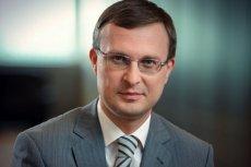 Paweł Borys jest nowym prezesem Polskiego Funduszu Rozwojowego.