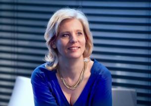 Justyna Piesiewicz, Prezes Zarządu IACL, kierownik sudiów podyplomowych: Strateg Budowania Marki Pracodawcy na UMCS