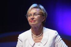 Minister Nauki prof. Lena Kolarska-Bobińska zainicjowała koalicję 9 państw UE w sprawie Horyzontu 2020. Resort chce zmian w zasadach wynagradzania naukowców z europejskich grantów.