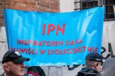 Emeryci i renciści trafią pod lupę IPN.